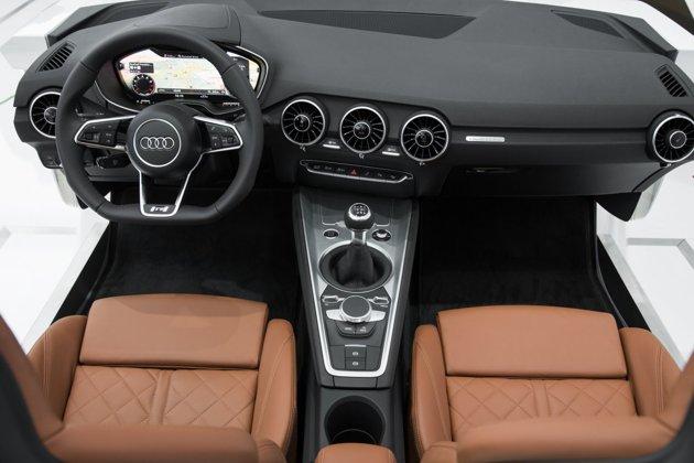 Audi TT VC 3