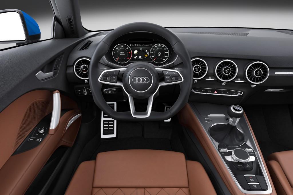 2016-Audi-TT-Interior