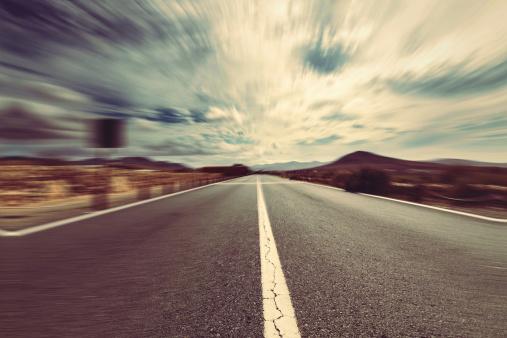 America's fastest road