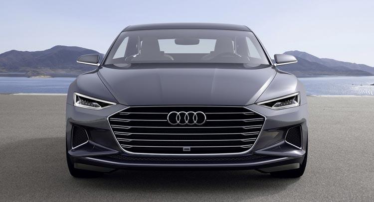 Audi deep learning