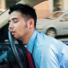 avoid drowsy driving